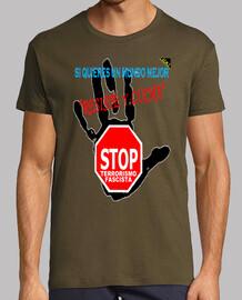 STOP al Terrorismo Fascista