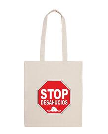 Stop Desahucios - Bolsa