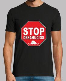Stop Desahucios - mc chico