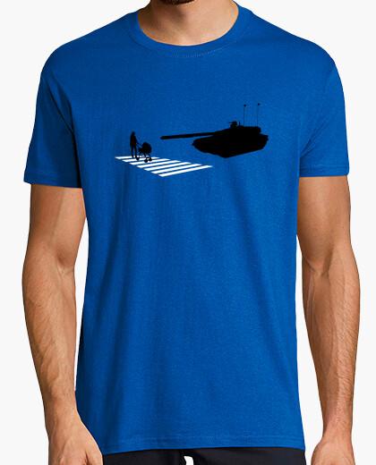 Camiseta Stop guerra