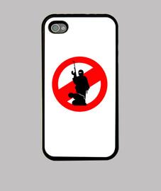 stop iphone 4s