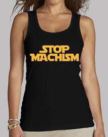 stop machism