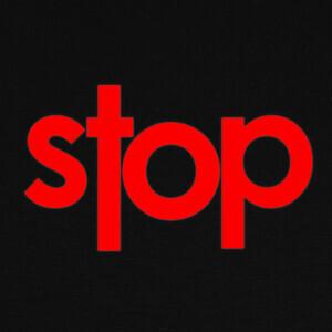 Camisetas STOP mascarilla