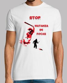 Stop Matanza de Focas