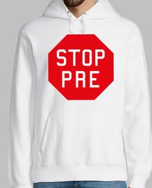 STOP PRE