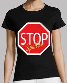 stop spoiler