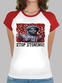 STOP STONING!