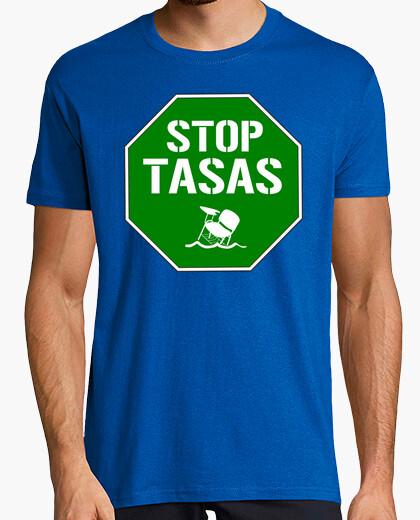 Camiseta Stop Tasas en la Educación