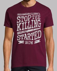 Stop the Killing
