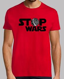 1f0f8cbf7 Camisetas STOP WARS más populares - LaTostadora