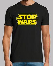 Stop Wars (Star Wars) Hombre