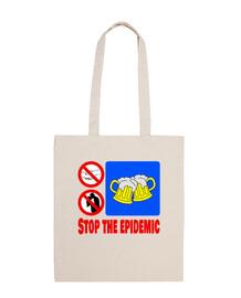 Stoppez épidémie