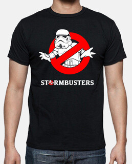 Stormbusters