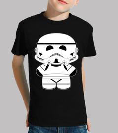 Stormtrooper - bande dessinée