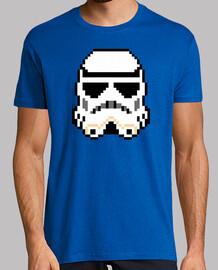 Stormtrooper 8 Bits (Camiseta)