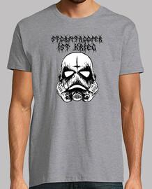 Stormtrooper ist Krieg