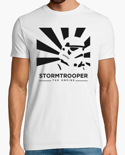 Camiseta Stormtrooper Japan