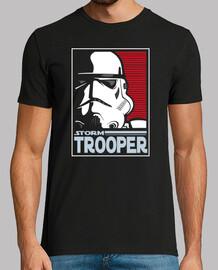 Stormtrooper (La Guerra de las Galaxias)