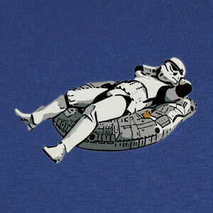 Camisetas stormtrooper Star Wars