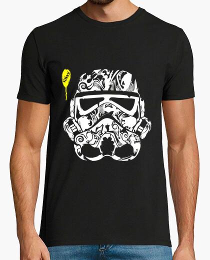 Camiseta STORMTROOPER TATOO