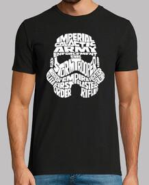 Stormtrooper Typographie