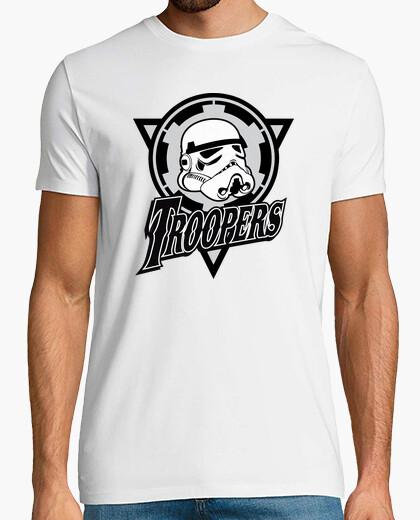 Camiseta Stormtroopers (La Guerra de las Galaxias)