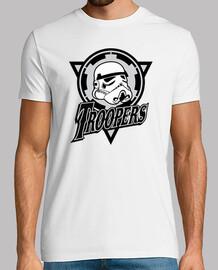 Stormtroopers (La Guerra de las Galaxias)
