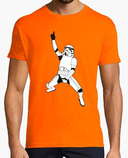 Stormtroopers Star Wars camisetas frikis