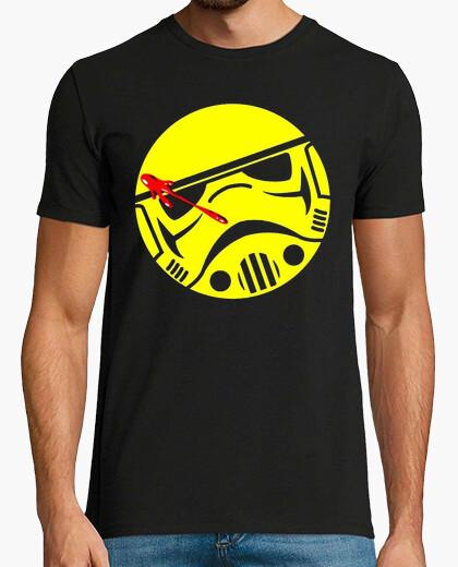 Stormtroopers Star Wars camisetas frikis friki cine TV