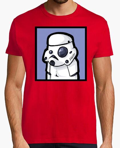 Stormtroopers Star Wars StarWars camisetas frikis  friki