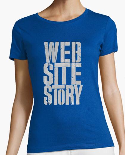 T-shirt story sito web