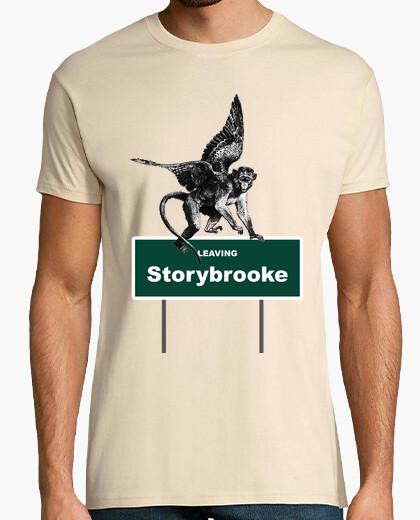 Camiseta Storybrooke