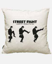 strada fight