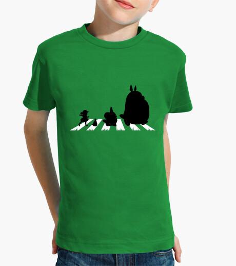 Abbigliamento bambino Strada Totoro