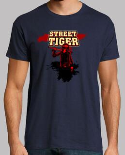 straße tiger