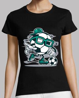 Straßenfußball