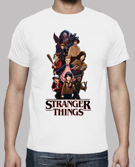 Strager things wow