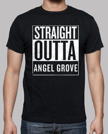 straight outta angel grove
