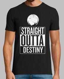 Straight Outta Destiny