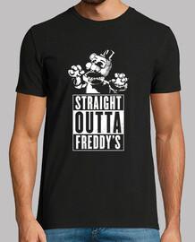 Straight Outta Freddy's