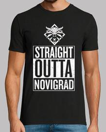 straight outta novigrad