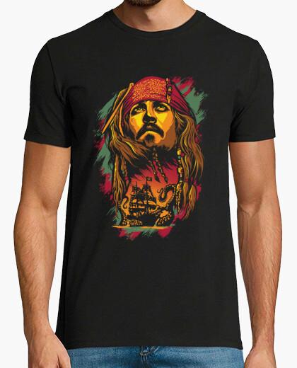 Strange Tide t-shirt