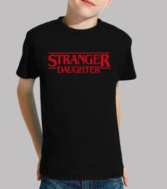 Stranger Daughter