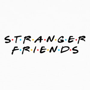 Camisetas Stranger Friends