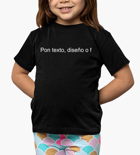 Ropa infantil stranger girl