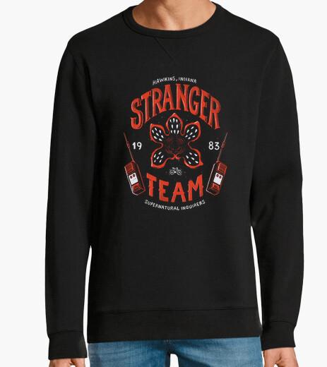 Jersey Stranger Team