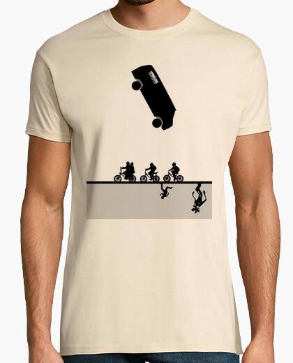 Camiseta Stranger Things