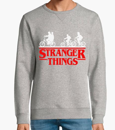 Jersey Stranger Things - Protagonistas