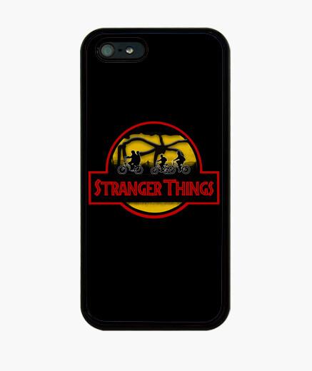 Funda iPhone Stranger things park