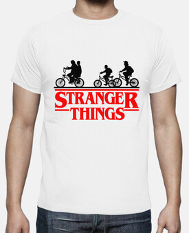 Stranger Things -Protagonistas
